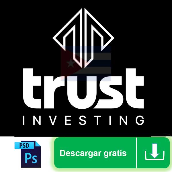 Trust investing logo 2020 hd para descargar